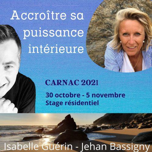 Carnac 2021